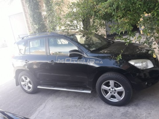 سيارة في المغرب تويوتا راف-4 - 213786