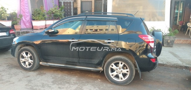 Acheter voiture occasion TOYOTA Rav-4 au Maroc - 307836