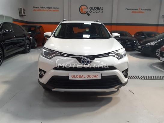 شراء السيارات المستعملة TOYOTA Rav-4 في المغرب - 287166