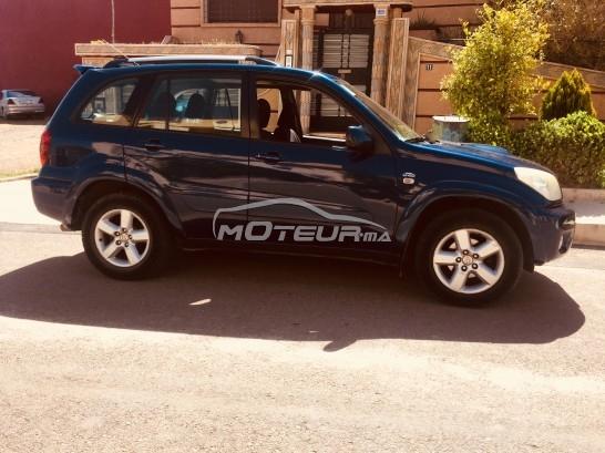 سيارة في المغرب تويوتا راف-4 - 207611
