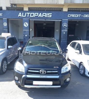 سيارة في المغرب TOYOTA Rav-4 2.0 d4d 4x4 - 243870