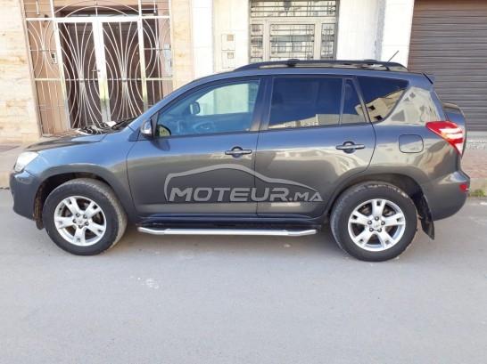 سيارة في المغرب TOYOTA Rav-4 - 244338