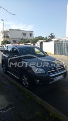 سيارة في المغرب TOYOTA Rav-4 - 252747
