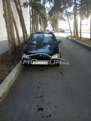 سيارة في المغرب تويوتا ستارليت - 177263