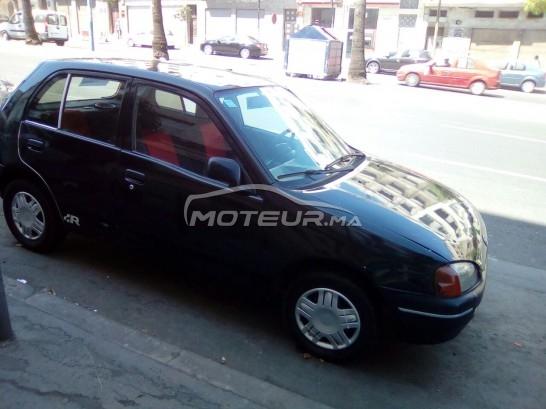 سيارة في المغرب - 228588