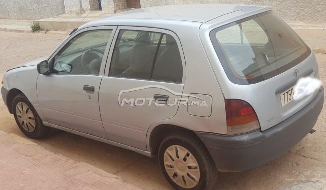 سيارة في المغرب تويوتا ستارليت - 232000