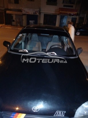 سيارة في المغرب - 217258