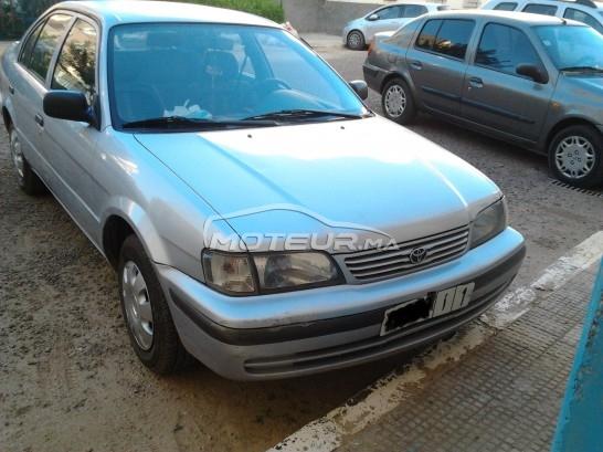 سيارة في المغرب تويوتا تيرسيل - 232984