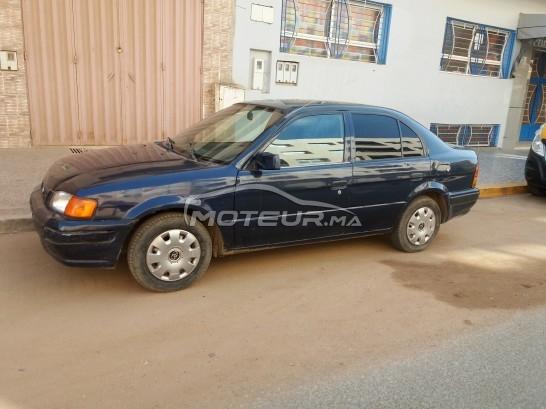 سيارة في المغرب TOYOTA Tercel - 252505