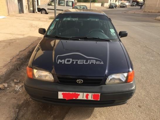 سيارة في المغرب تويوتا تيرسيل - 172211
