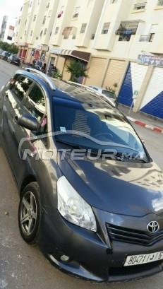 سيارة في المغرب TOYOTA Verso - 227636