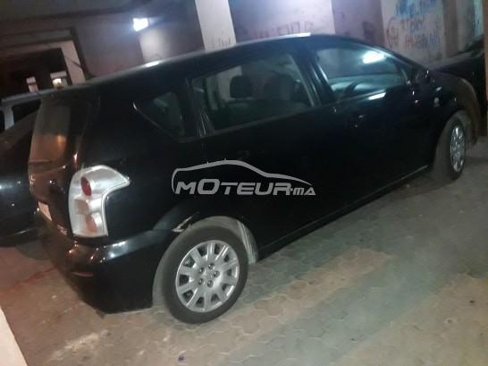 سيارة في المغرب TOYOTA Verso - 219878
