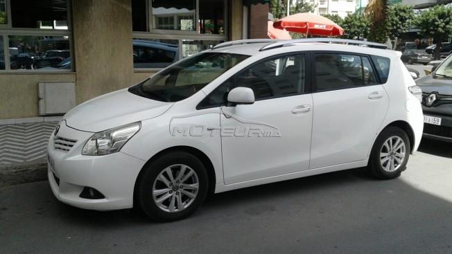 سيارة في المغرب TOYOTA Verso - 218830