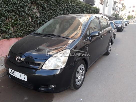 سيارة في المغرب TOYOTA Verso - 253496
