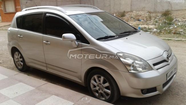 سيارة في المغرب TOYOTA Verso D4d - 254548