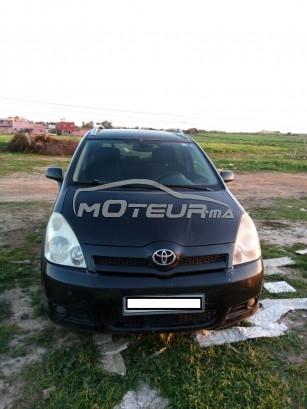 سيارة في المغرب TOYOTA Verso - 201408