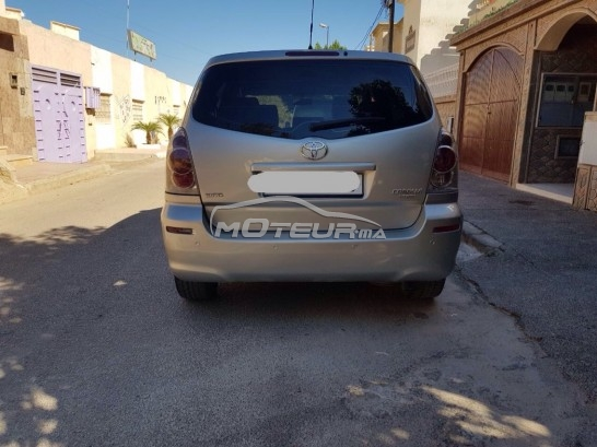 سيارة في المغرب TOYOTA Verso - 182803