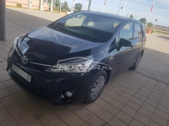 سيارة في المغرب TOYOTA Verso - 253465