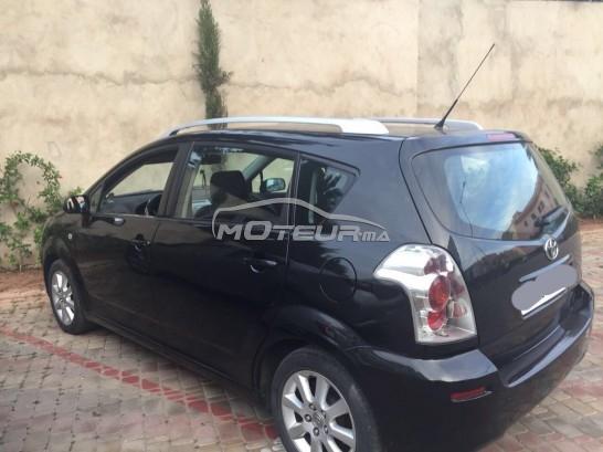 سيارة في المغرب D4d sol - 146798