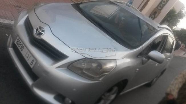 سيارة في المغرب TOYOTA Verso - 170151