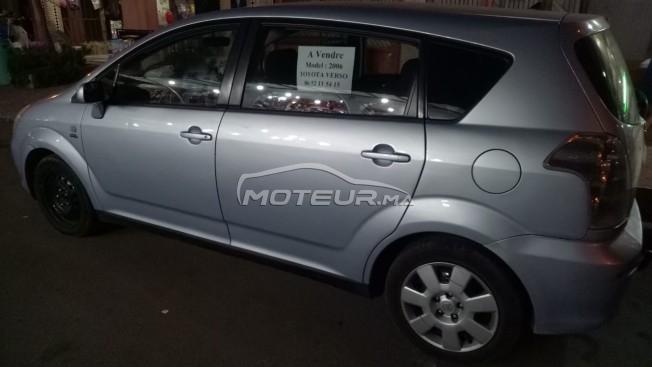 سيارة في المغرب TOYOTA Verso 2.0 d4d - 257670