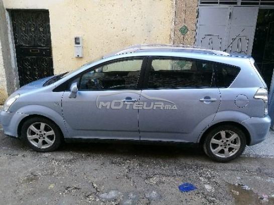 سيارة في المغرب TOYOTA Verso - 203223