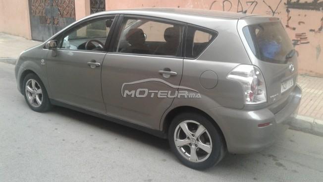 سيارة في المغرب TOYOTA Verso - 181553