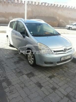 سيارة في المغرب TOYOTA Verso - 213398