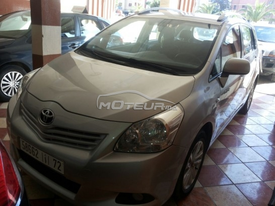 سيارة في المغرب TOYOTA Verso - 135101