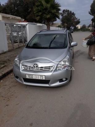 سيارة في المغرب TOYOTA Verso - 256486