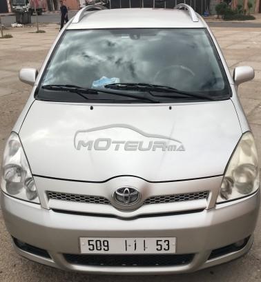 سيارة في المغرب TOYOTA Verso - 179144