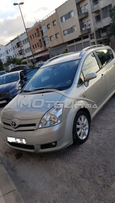 سيارة في المغرب TOYOTA Verso - 220665
