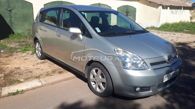سيارة في المغرب TOYOTA Verso - 244946