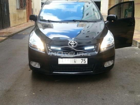 سيارة في المغرب TOYOTA Verso - 184893