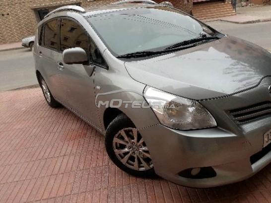 سيارة في المغرب TOYOTA Verso - 206463