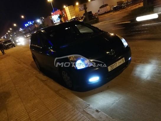 سيارة في المغرب TOYOTA Verso 7 places - 244628