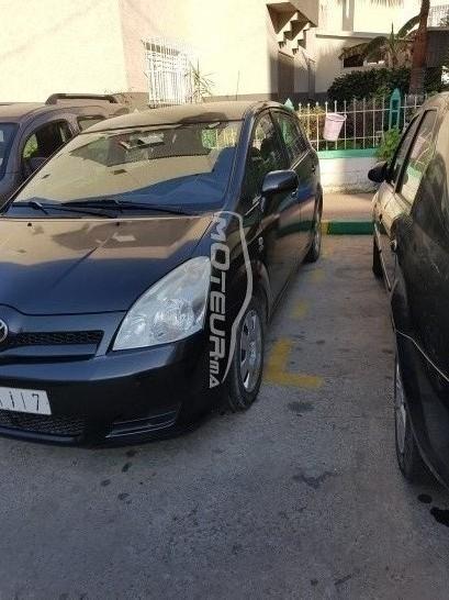 سيارة في المغرب TOYOTA Verso - 206523