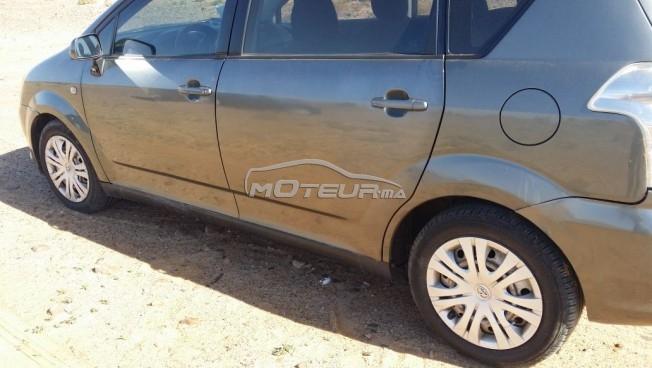 سيارة في المغرب TOYOTA Verso - 208645
