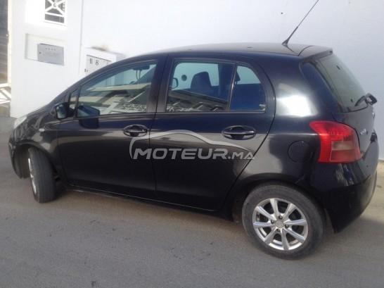 سيارة في المغرب TOYOTA Yaris - 249455