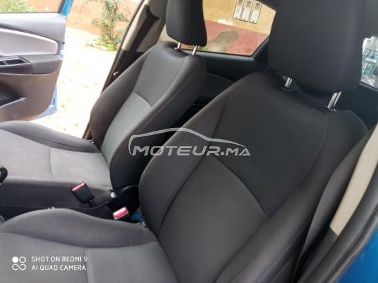 Voiture Toyota Yaris 2016 à khemisset  Diesel  - 5 chevaux