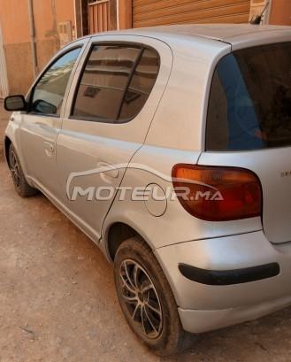 سيارة في المغرب TOYOTA Yaris - 254050