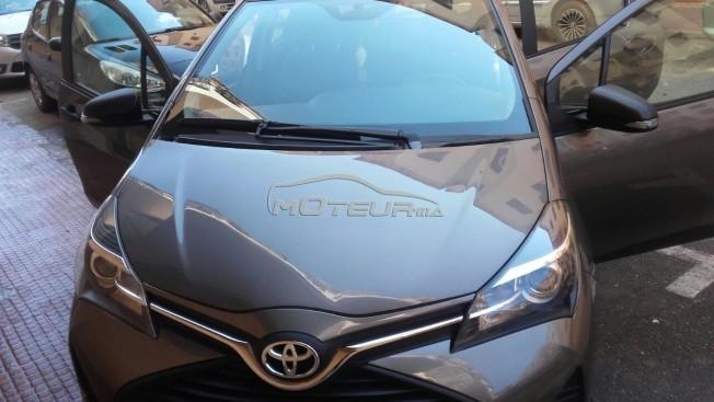 سيارة في المغرب تويوتا ياريس - 200014