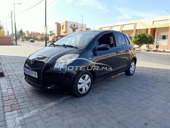 سيارة في المغرب TOYOTA Yaris 1.2 - 294671