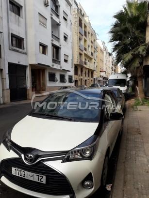 Voiture au Maroc TOYOTA Yaris - 258096
