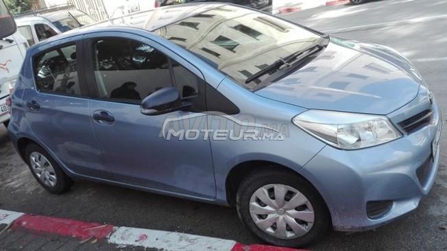 سيارة في المغرب - 248689