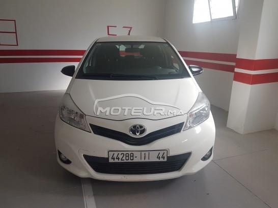 سيارة في المغرب TOYOTA Yaris 1.4 d4-d - 249889