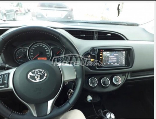 TOYOTA Yaris 1.4 d4d 90 ch occasion 581919