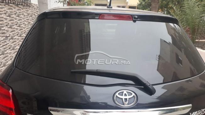 Voiture Toyota Yaris 2017 à rabat  Diesel