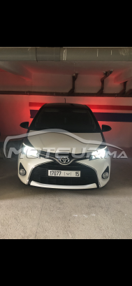 TOYOTA Yaris 1.4 d4d 90 ch occasion 581920