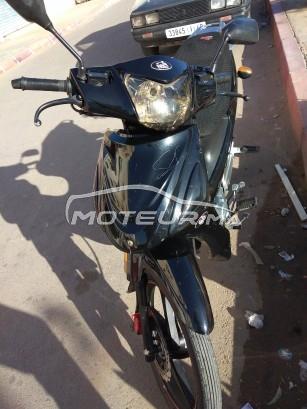 Moto au Maroc TZX Scorpion - 335028